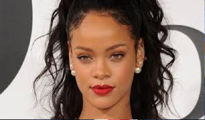 La Cantante Rihanna Sorprendió A Sus Seguidores De Instagram