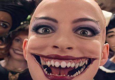 Anne Hathaway  ¿será capaz de personificar a la bruja?