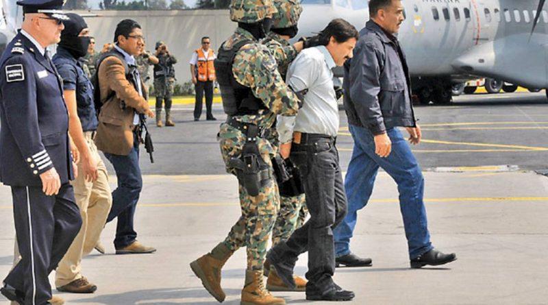 Chapo no es millonario dice AMLO