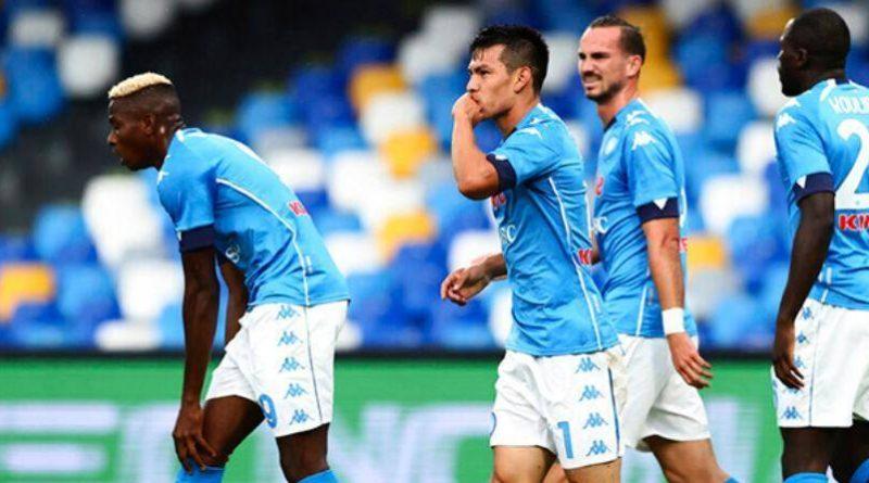 Lozano 2 goles en victoria vs Atalanta