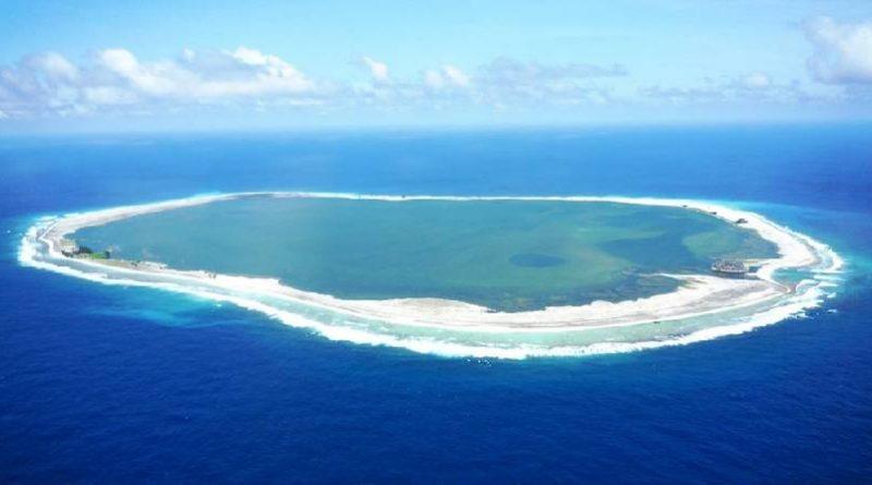 La isla que perdió México por las mujeres