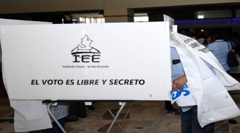 En Puebla muchos partidos siguen los pasos de AMLO