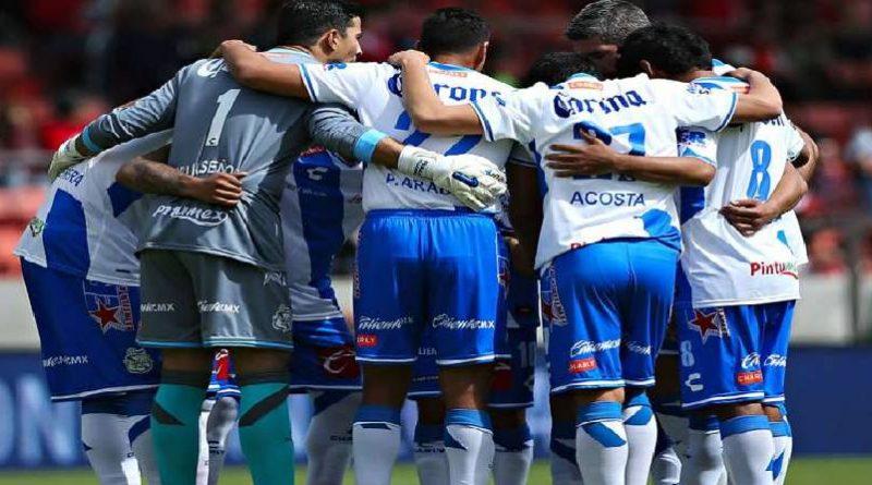 Puebla termina entre los tres mejores