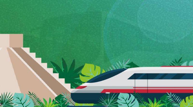 El tren Maya hace a un lado a lugareños