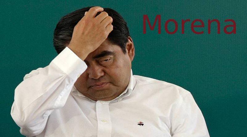 La gente se cansó de Morena en Puebla