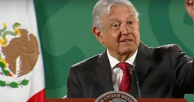 Reformas de AMLO deja a los partidos ante la opinión publica.