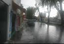 Inundación gran avenida, 18 y 14 poniente Puebla